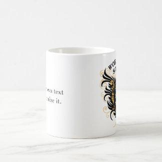Stepdadのための名前入りなギフト コーヒーマグカップ