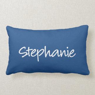 Stephanieの枕-モダンな原稿 ランバークッション