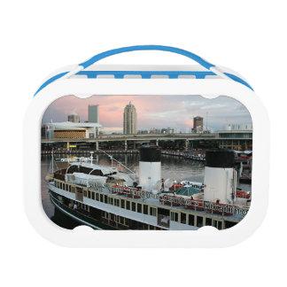 Steyneの南船、シドニー ランチボックス