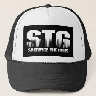 STGのトラック運転手の帽子 キャップ