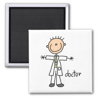 Stick Figure博士 マグネット