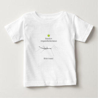 Stick Insect g5 ベビーTシャツ