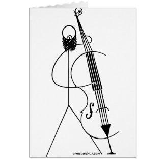 Stikman カード