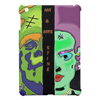 stine氏および夫人 iPad miniケース