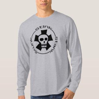 StinkStankStunk_Logo Tシャツ