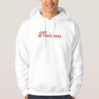 STLicious パーカ
