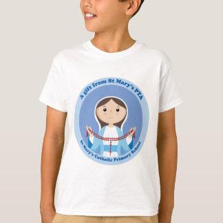 StMaryのカトリック教の第一次PTA Tシャツ