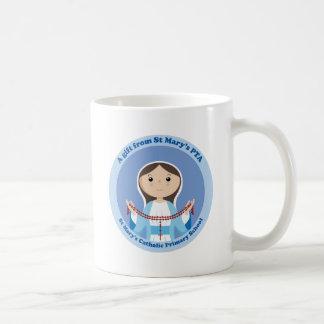 StMary's Catholic Primary PTA コーヒーマグカップ