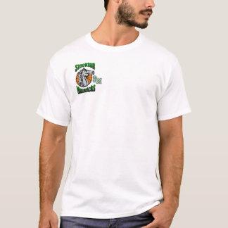 Stocktonの異端者 Tシャツ