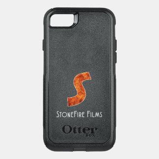 StoneFireFilmsのオッターボックスのiPhoneの場合 オッターボックスコミューターiPhone 8/7ケース