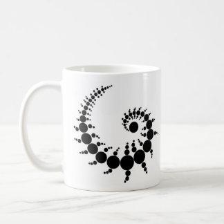 Stonehengeの穀物の円のマグ コーヒーマグカップ