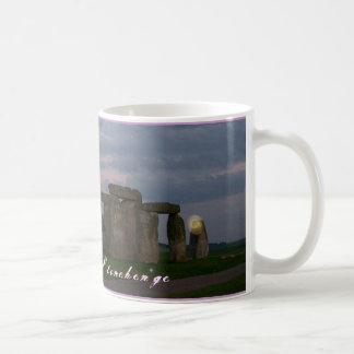 Stonehengeの精神 コーヒーマグカップ