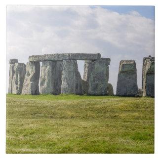 Stonehengeイギリス タイル
