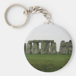 Stonehenge旅行 キーホルダー