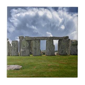 Stonehenge記念碑 タイル