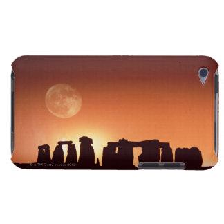 Stonehenge、イギリス3 Case-Mate iPod Touch ケース