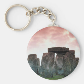 Stonehenge キーホルダー