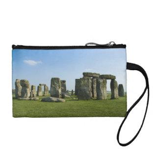 Stonehenge コインパース