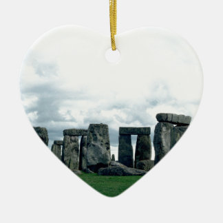 Stonehenge セラミックオーナメント