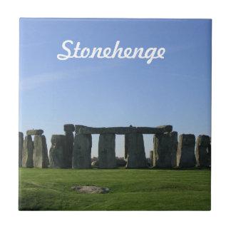 Stonehenge タイル