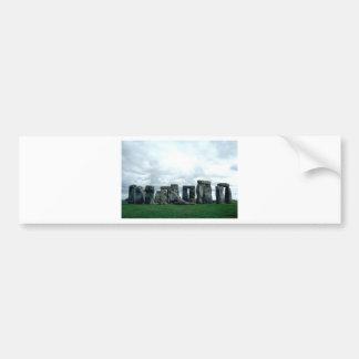 Stonehenge バンパーステッカー