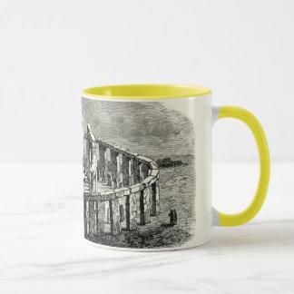 Stonehenge マグカップ