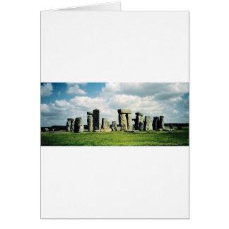 Stonehenge 2006年 カード
