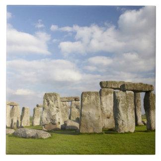 Stonehenge (2500頃紀元前に)、ユネスコの世界2 タイル