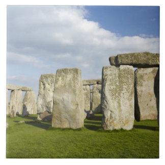 Stonehenge (2500頃紀元前に)、ユネスコの世界3 タイル