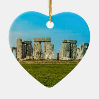Stonehenge #2 セラミックオーナメント