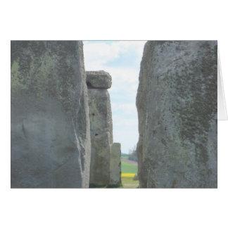 Stonehenge 3 カード