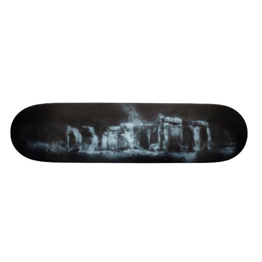stonehenge skateboard deck 21.6cm スケートボードデッキ