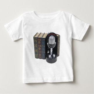 StoryBroadcasts042211 ベビーTシャツ