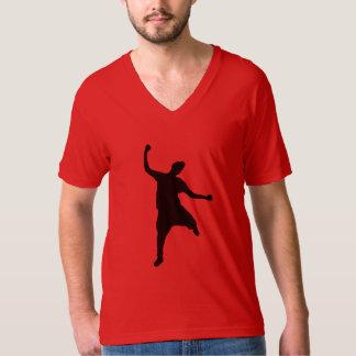 Str8低下(爆竹) Tシャツ