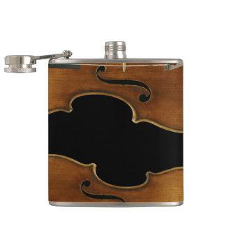 Stradivariのデュオの回復 フラスク