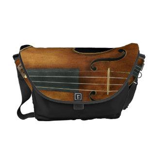 Stradivariは再生しました メッセンジャーバッグ