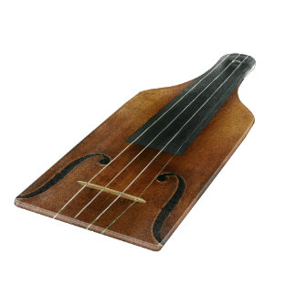 Stradivari Close-Up カッティングボード