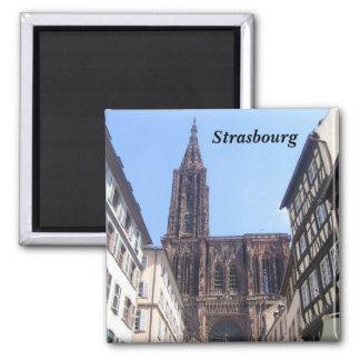 Strasbourg - マグネット