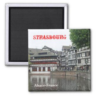 Strassbourg マグネット