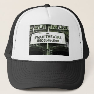 StratfordにAvonの白鳥の劇場のスナップ27813のjGibne キャップ