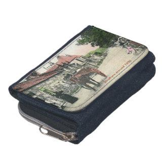 Strathyreの村の財布
