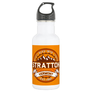 Strattonの蜜柑 ウォーターボトル