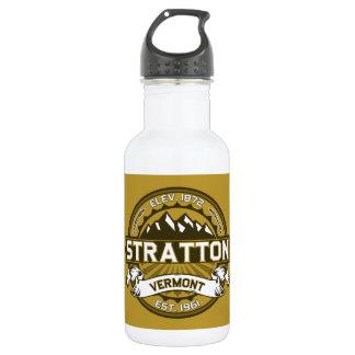 Strattonタン ウォーターボトル