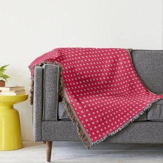 Strawberry_Dream (c) Revised_ Yacht_Home_Blanket スローブランケット