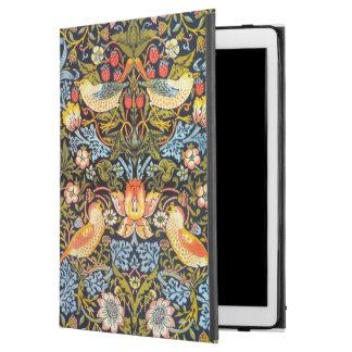 "Strawberry Thieves iPad Pro Case iPad Pro 12.9"" ケース"