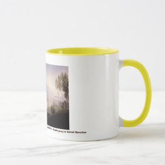 Strechau マグカップ