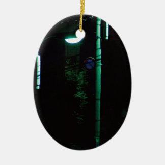 Street Lamp 02 -Xth- セラミックオーナメント
