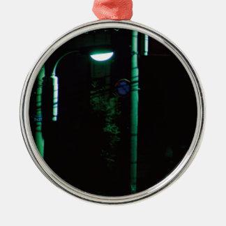 Street Lamp 02 -Xth- メタルオーナメント