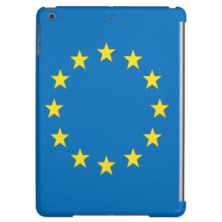 StrongerInの(残して下さい) iPad; 欧州連合EUは印を付けます