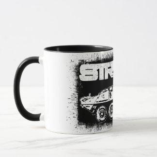 Stryker 11のozの信号器のマグ マグカップ